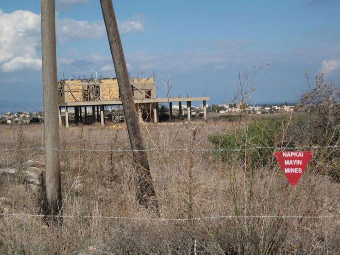 ΕΚΤΑΚΤΟ- Οι Τουρκοκύπριοι εισέβαλαν στη «νεκρή ζώνη» – Ο Κατοχικός Στρατός απειλεί με παρέμβαση – Σε επαγρύπνηση η ΕΛΔΥΚ και το ΓΕΕΦ - Εικόνα0