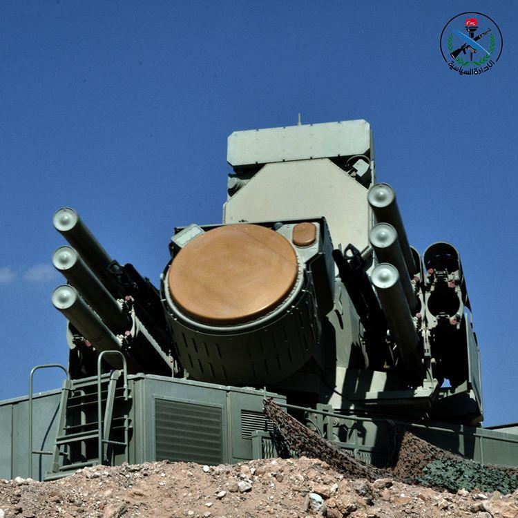 Σοκ σε Ουάσινγκτον και Τελ Αβίβ – Ο συριακός εναέριος χώρος ενοποιήθηκε και ελέγχεται από την ρωσική αεράμυνα – S-300 και S-400 »βλέπουν» προς Ισραήλ - Εικόνα1