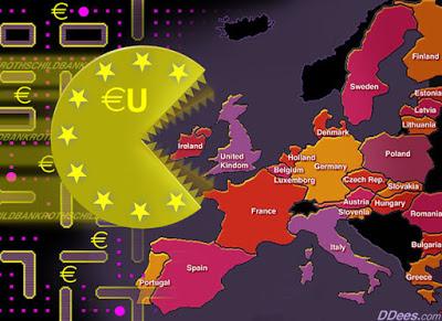 """«Η Ευρωπαϊκή Ένωση δημιουργήθηκε με σκοπό να καταστρέψει την Ευρώπη και να φέρει την Νέα Παγκόσμια Τάξη». Αποκαλυπική συνέντευξη της Ιταλίδας Ida Magli για το βιβλίο της """"Η Ευρωπαϊκή Δικτατορία"""" (2010) - Εικόνα2"""