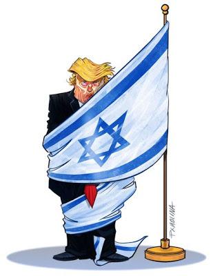 «Κύρο τον Μέγα» αποκαλούν τον Τραμπ οι ευαγγελικοί, την «ευλογία του Ιησού του Ναυή» του δίνουν οι ραβίνοι - Εικόνα2