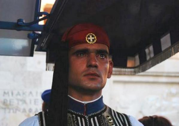 «Ντροπή σου Έλληνα αν πουλήσεις τη Μακεδονία» - Εικόνα1