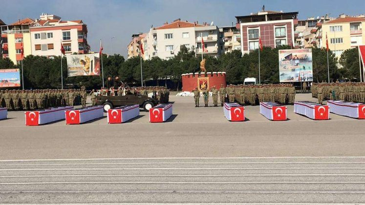 """""""Εξέγερση"""" στο τουρκικό στρατόπεδο με τους δηλητηριασμένους στρατιώτες! ΒΙΝΤΕΟ-ΦΩΤΟ. - Εικόνα1"""