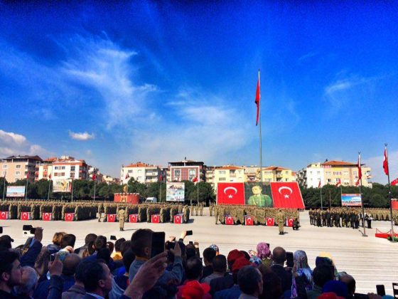 """""""Εξέγερση"""" στο τουρκικό στρατόπεδο με τους δηλητηριασμένους στρατιώτες! ΒΙΝΤΕΟ-ΦΩΤΟ. - Εικόνα2"""
