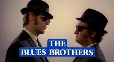 """The Blues Brothers"". 37 χρόνια μετά. Υπήρχαν πολιτικά μηνύματα; - Εικόνα1"