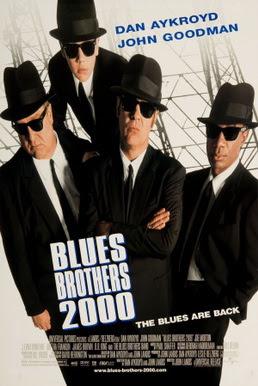 """The Blues Brothers"". 37 χρόνια μετά. Υπήρχαν πολιτικά μηνύματα; - Εικόνα3"