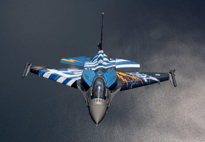 Αερομαχίες «ελληνικών» F-16 block 30 με ρωσικά MiG 29SMT – Πως το ΝΑΤΟ έμπλεξε τη χώρα μας στην διαμάχη Κροατίας -Σερβίας - Εικόνα0