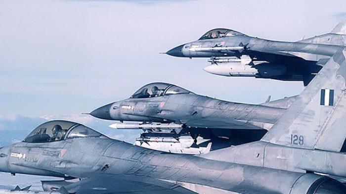 Αερομαχίες «ελληνικών» F-16 block 30 με ρωσικά MiG 29SMT – Πως το ΝΑΤΟ έμπλεξε τη χώρα μας στην διαμάχη Κροατίας -Σερβίας - Εικόνα1