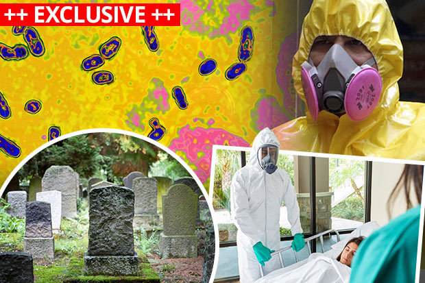 «Αερομεταφερόμενη νόσος απειλεί ΕΕ-ΗΠΑ» – Το «Αμερικάνικο Στόουνχεντζ» και η ΝΤΠ… - Εικόνα4