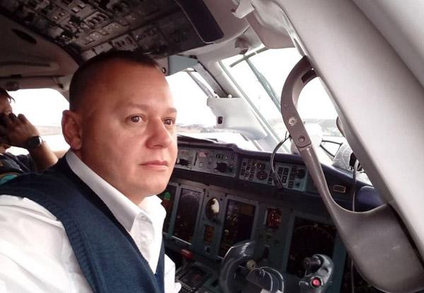 Αεροπορική τραγωδία στη Ρωσία: Αναζητούν στο χιόνι τα αίτια της συντριβής - Εικόνα 14