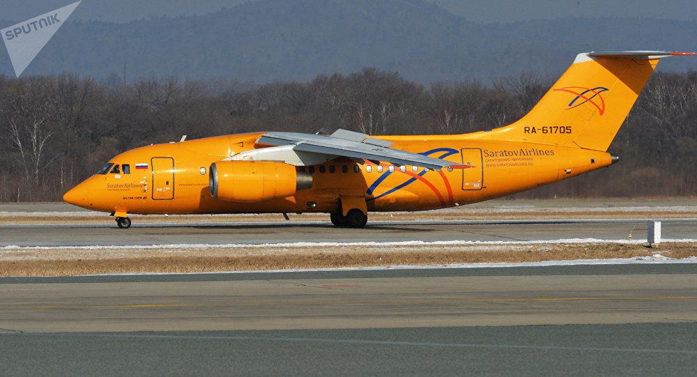 Αεροπορική τραγωδία στη Ρωσία: Αναζητούν στο χιόνι τα αίτια της συντριβής - Εικόνα 4