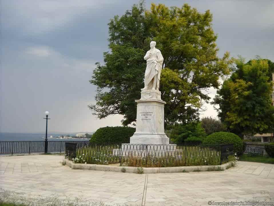 Άγαλμα Καποδίστρια στην Ελβετία, για όσα δεν μάθαμε γι' αυτόν - Εικόνα2