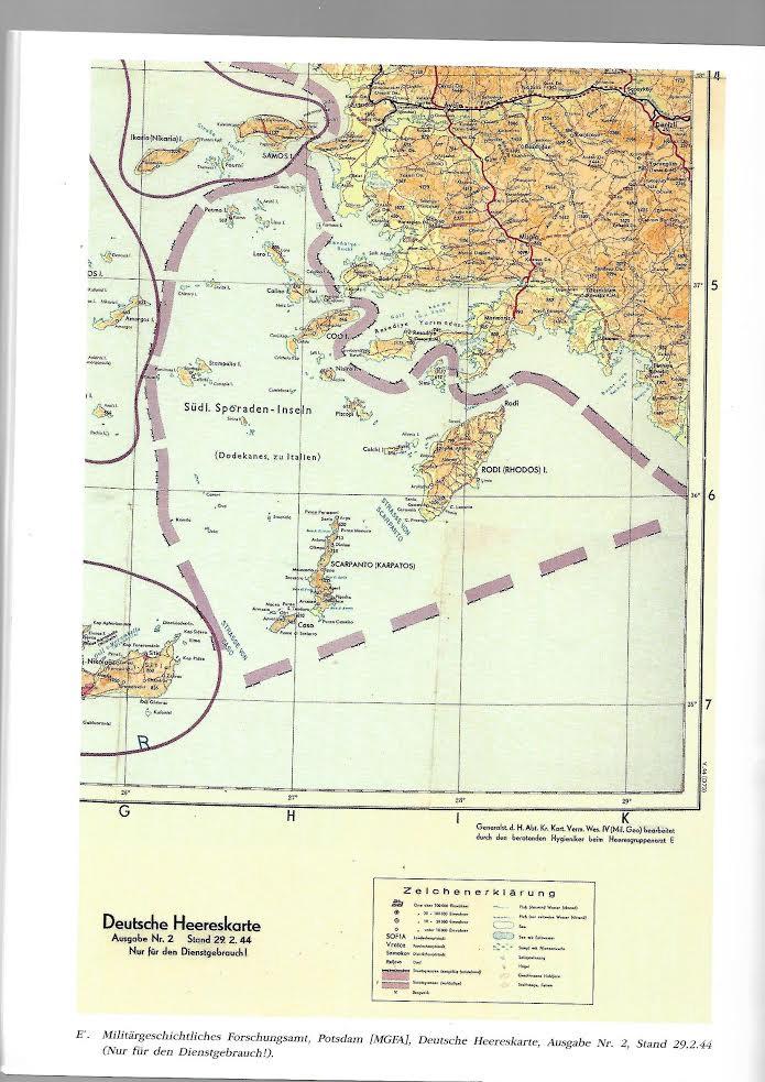 Αγαθονήσι: Η αδιαμφισβήτητη ελληνική κυριαρχία - Εικόνα 6