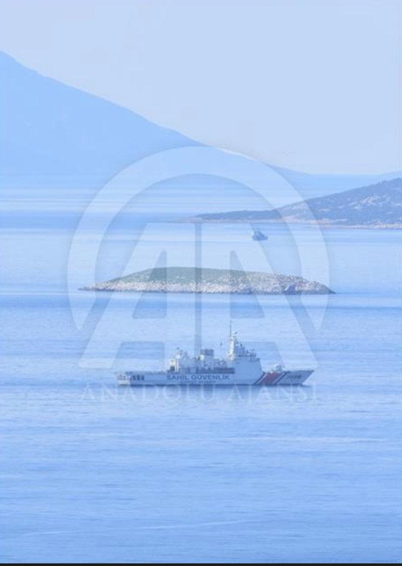 Η Αγκυρα κλιμακώνει την ένταση: «Τα Ιμια ανήκουν στην Τουρκία» - Εικόνα1