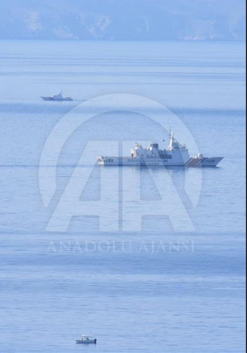 Η Αγκυρα κλιμακώνει την ένταση: «Τα Ιμια ανήκουν στην Τουρκία» - Εικόνα3