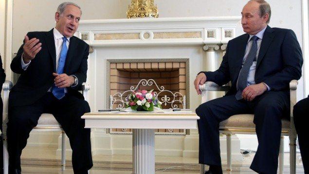 Ο «άγνωστος πόλεμος» Ισραήλ-Ρωσίας: H δεύτερη «πτώση» ρωσικού μαχητικού oφείλεται σε ισραηλινή εμπλοκή; (βίντεο) - Εικόνα0