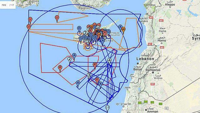 Ο «άγνωστος πόλεμος» Ισραήλ-Ρωσίας: H δεύτερη «πτώση» ρωσικού μαχητικού oφείλεται σε ισραηλινή εμπλοκή; (βίντεο) - Εικόνα1