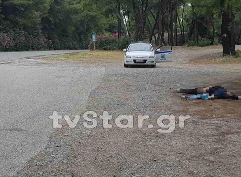 Άγριο έγκλημα στη Φθιώτιδα: Τον έδειραν, τον μαχαίρωσαν και τον πάτησαν με αυτοκίνητο! - Εικόνα 1