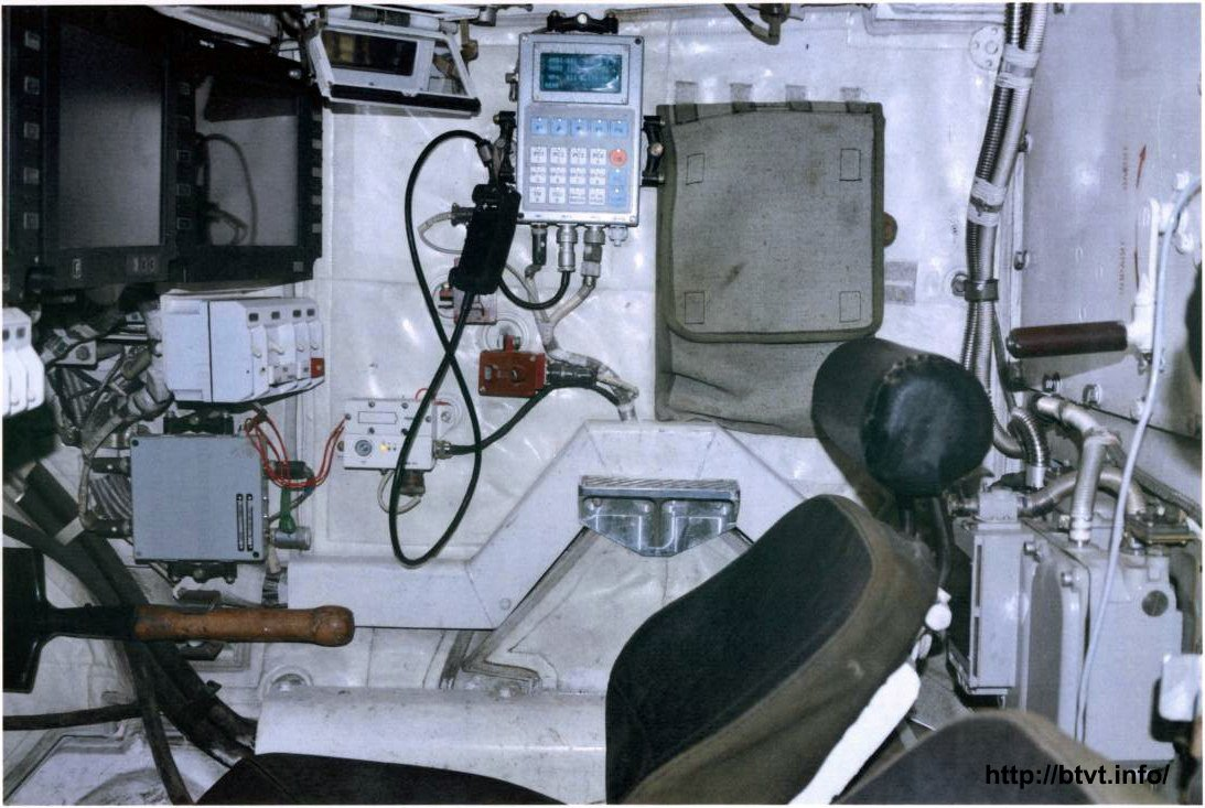 Ο αιφνιδιασμός που αλλάζει όλα τα δεδομένα παγκοσμίως: Το Τ-14 «ΑRMATA» θα εκτοξεύει πυραύλους με πυρηνική κεφαλή – Oι ρωσικές τεθωρακισμένες μεραρχίες μετατρέπονται σε προκεχωρημένες χερσαίες πλατφόρμες εκτόξευσης πυρηνικών όπλων! - Εικόνα4