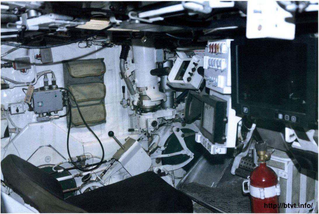 Ο αιφνιδιασμός που αλλάζει όλα τα δεδομένα παγκοσμίως: Το Τ-14 «ΑRMATA» θα εκτοξεύει πυραύλους με πυρηνική κεφαλή – Oι ρωσικές τεθωρακισμένες μεραρχίες μετατρέπονται σε προκεχωρημένες χερσαίες πλατφόρμες εκτόξευσης πυρηνικών όπλων! - Εικόνα7