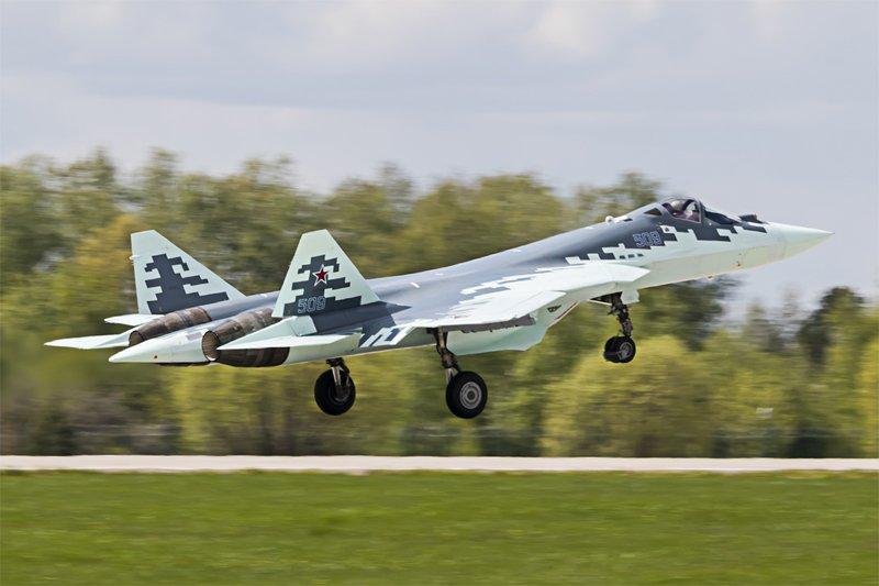 Αιφνιδιασμός από Μόσχα: Έτοιμη η ναυτική έκδοση του Αιγυπτιακού MiG-29M/35 και το 9ο πρωτότυπο του Τ-50 PAK FA - Εικόνα4