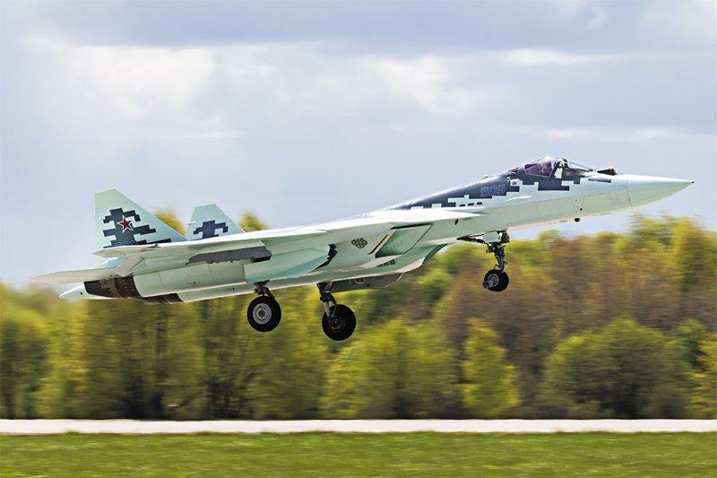 Αιφνιδιασμός από Μόσχα: Έτοιμη η ναυτική έκδοση του Αιγυπτιακού MiG-29M/35 και το 9ο πρωτότυπο του Τ-50 PAK FA - Εικόνα5