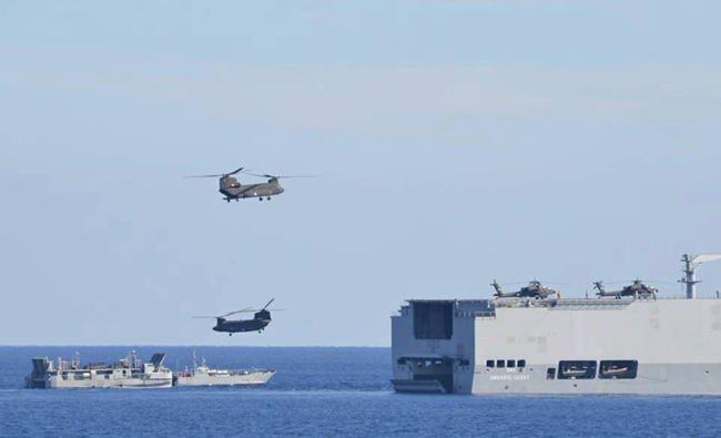 Η Αίγυπτος προειδοποίησε για ελληνοτουρκική σύρραξη το αμέσως προσεχές διάστημα - Εικόνα0