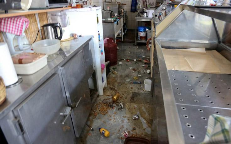 Alert! Δέκα τραυματίες από τον σεισμό των 6,1 Ρίχτερ στη Λέσβο - Εικόνα 5