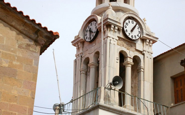 Alert! Δέκα τραυματίες από τον σεισμό των 6,1 Ρίχτερ στη Λέσβο - Εικόνα 9