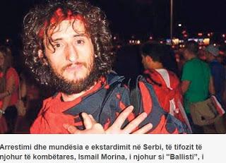 Η Αλβανία αγνοεί τα ελληνικά διαβήματα – ενδιαφέρεται μόνο για τον ...«ήρωα» της… - Εικόνα1