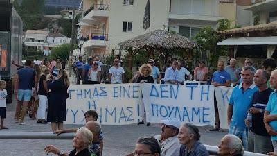 Αλβανία: Το κόμμα των Αλβανοτσάμηδων ζητά αντίποινα σε εκπροσώπους της ελληνικής μειονότητας - Εικόνα2