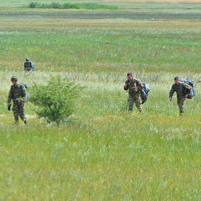 Αλβανοί στρατιώτες περνάνε τα Ελληνικά σύνορα… - Εικόνα10
