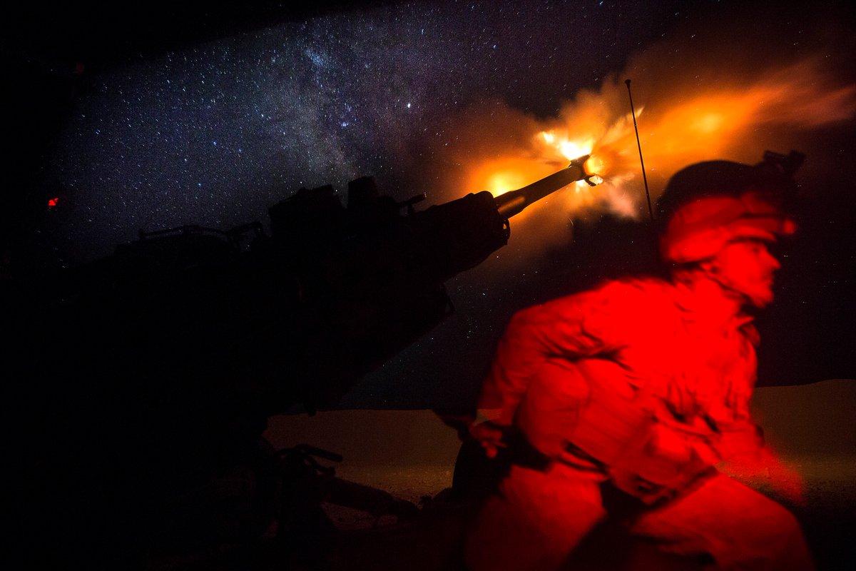 Το Αμερικανικό πυροβολικό στοχεύει Τούρκους: Επιστράτευση και επίθεση κατά των τουρκικών δυνάμεων σε Azaz- Jarablus ανακοίνωσαν οι Κούρδοι – «Στέρεψε» ο ποταμός Ευφράτης -Εικόνες - Εικόνα5