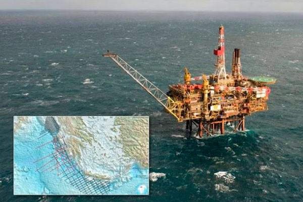 Ο 6ος Αμερικανικός Στόλος έρχεται και υφαρπάζει τα ενεργειακά μας αποθέματα: Το «τόξο στρατιωτικής εισβολής» των ΗΠΑ στην Ελλάδα και το τεράστιο ενεργειακό «παιχνίδι» από ΗΠΑ και Τουρκία - Εικόνα0