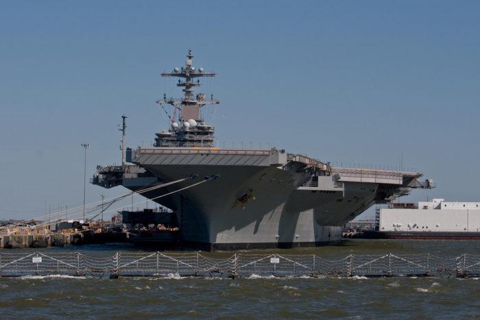 Ο 6ος Αμερικανικός Στόλος έρχεται και υφαρπάζει τα ενεργειακά μας αποθέματα: Το «τόξο στρατιωτικής εισβολής» των ΗΠΑ στην Ελλάδα και το τεράστιο ενεργειακό «παιχνίδι» από ΗΠΑ και Τουρκία - Εικόνα1