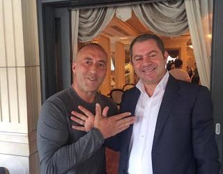 Αμερικανός πρώην διπλωμάτης υποστηρικτής των Αλβανοτσάμηδων - Εικόνα1