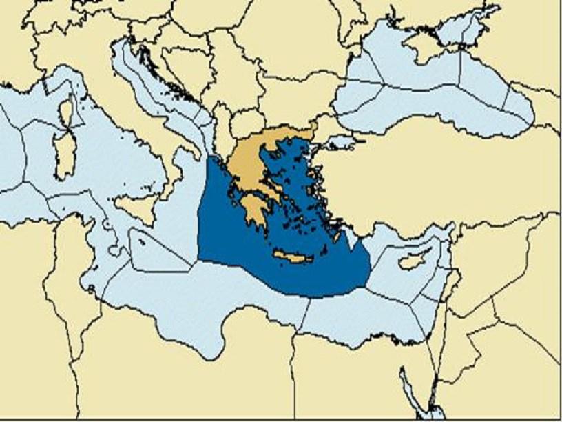 H Αμερική, το Δίκαιο της Θάλασσας και η Ελληνική ΑΟΖ: Μία τεράστια αυτοτραυματική πληγή; - Εικόνα1