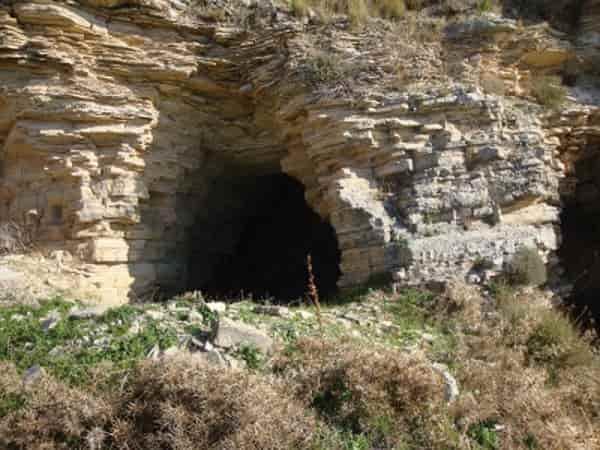Η Αμφίπολη ήταν το Ελντοράντο της αρχαιότητας – Ορυχεία χρυσού, πλούτος και μάχες - Εικόνα2