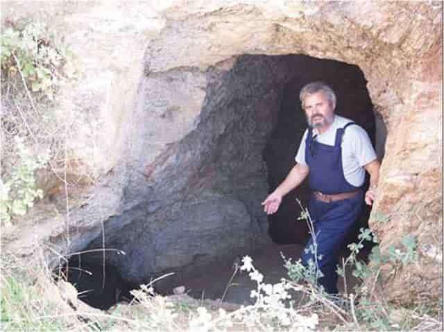 Η Αμφίπολη ήταν το Ελντοράντο της αρχαιότητας – Ορυχεία χρυσού, πλούτος και μάχες - Εικόνα3