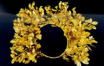 Η Αμφίπολη ήταν το Ελντοράντο της αρχαιότητας – Ορυχεία χρυσού, πλούτος και μάχες - Εικόνα4