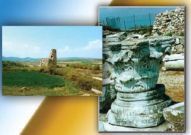 Η Αμφίπολη ήταν το Ελντοράντο της αρχαιότητας – Ορυχεία χρυσού, πλούτος και μάχες - Εικόνα5