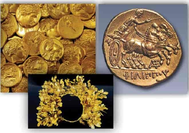 Η Αμφίπολη ήταν το Ελντοράντο της αρχαιότητας – Ορυχεία χρυσού, πλούτος και μάχες - Εικόνα6