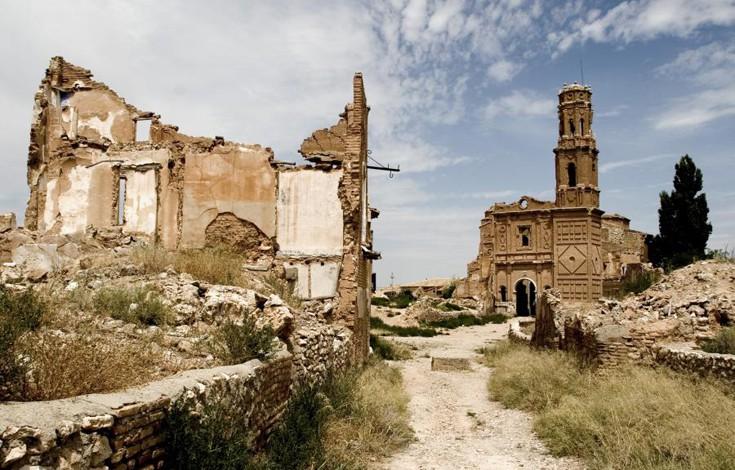 Ανατριχιαστικά «στοιχειωμένα χωριά» σε όλον τον κόσμο (εικόνες) - Εικόνα14