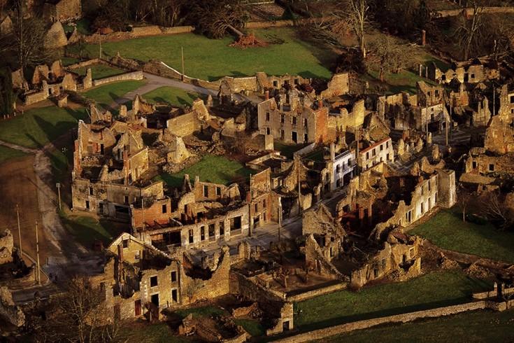 Ανατριχιαστικά «στοιχειωμένα χωριά» σε όλον τον κόσμο (εικόνες) - Εικόνα18