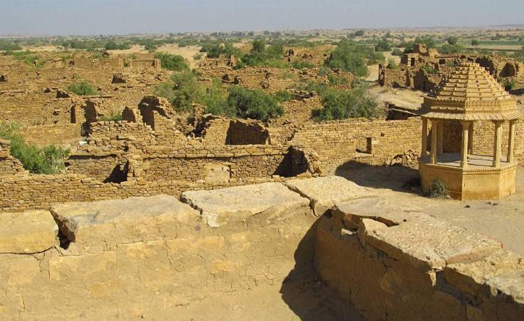 Ανατριχιαστικά «στοιχειωμένα χωριά» σε όλον τον κόσμο (εικόνες) - Εικόνα3