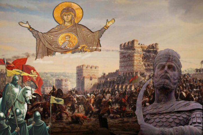 Οι ανατριχιαστικές προβλέψεις της Baba Vanga και οι προφητείες των Αγίων μας – Η άνοδος του ISIS, η εκλογή Τραμπ και η εισβολή των μουσουλμάνων στην Ευρώπη - Εικόνα2