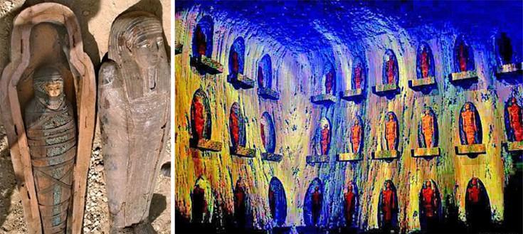 Αναζητώντας αρχαιολογικές αποδείξεις για την ύπαρξη γιγάντων - Εικόνα2