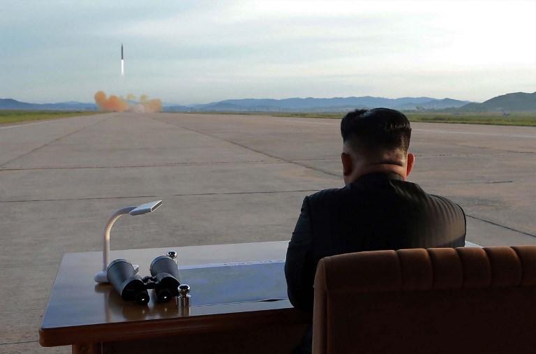 Ανησυχία από τις κινήσεις του Κιμ Γιονγκ Ουν - Ετοιμάζει νέες πυρηνικές δοκιμές; - Εικόνα 0