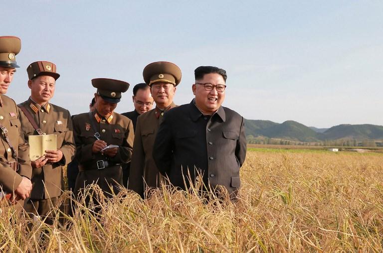 Ανησυχία από τις κινήσεις του Κιμ Γιονγκ Ουν - Ετοιμάζει νέες πυρηνικές δοκιμές; - Εικόνα 1