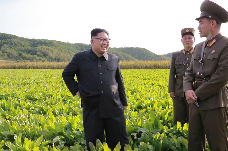 Ανησυχία από τις κινήσεις του Κιμ Γιονγκ Ουν - Ετοιμάζει νέες πυρηνικές δοκιμές; - Εικόνα 2