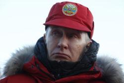 Η ανθρωπότητα ετοιμάζεται να γνωρίσει τον αληθινό ρωσικό «Κόκκινο Οκτώβρη»: Το μεγαλύτερο πυρηνικό υπερ-υποβρύχιο στον κόσμο – Δείτε τι μεταφέρει! - Εικόνα0